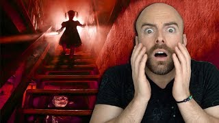 10 SCARY Don't Go Into the Basement Stories