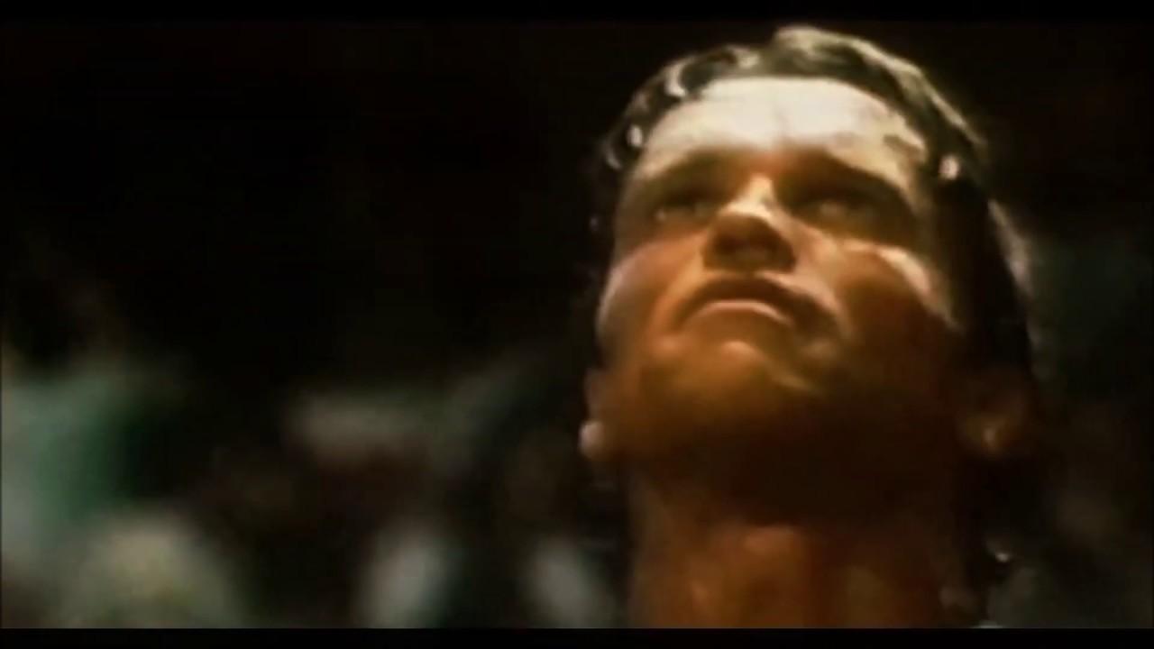 Arnold Schwarzenegger 6 Rules Of Success Motivational Speech