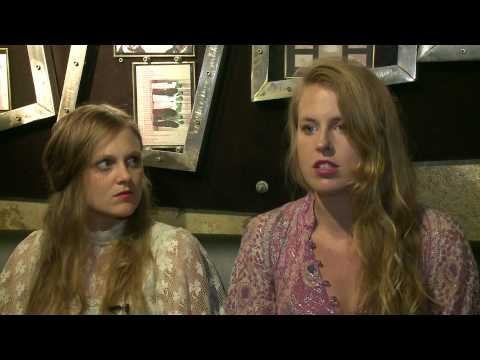 Chapin Sisters: Not Your Father's Folk