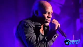 """Joe performs """"I Wanna Know"""" live at Howard Homecoming 2015"""