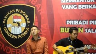 Sampai Kapan mike ( cover Digdo Tri Wicakseno )