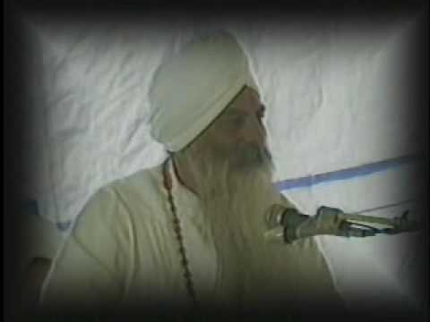 Be the Lighthouse - Tribute to Yogi Bhajan