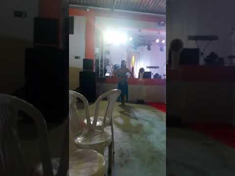 vídeo PRIMEIRA ETAPA MISS E MISTER POTÉ(1)