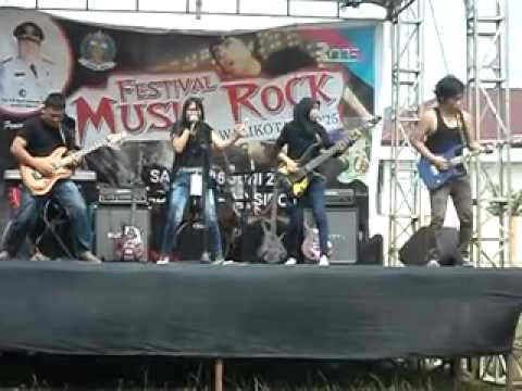 Tangan-Tangan Setan Nicky Astria (Cover TG3 Band) Sibolga