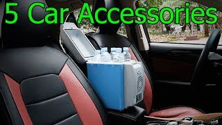 5 Car Accessories and Gadgets on AliExpress #1
