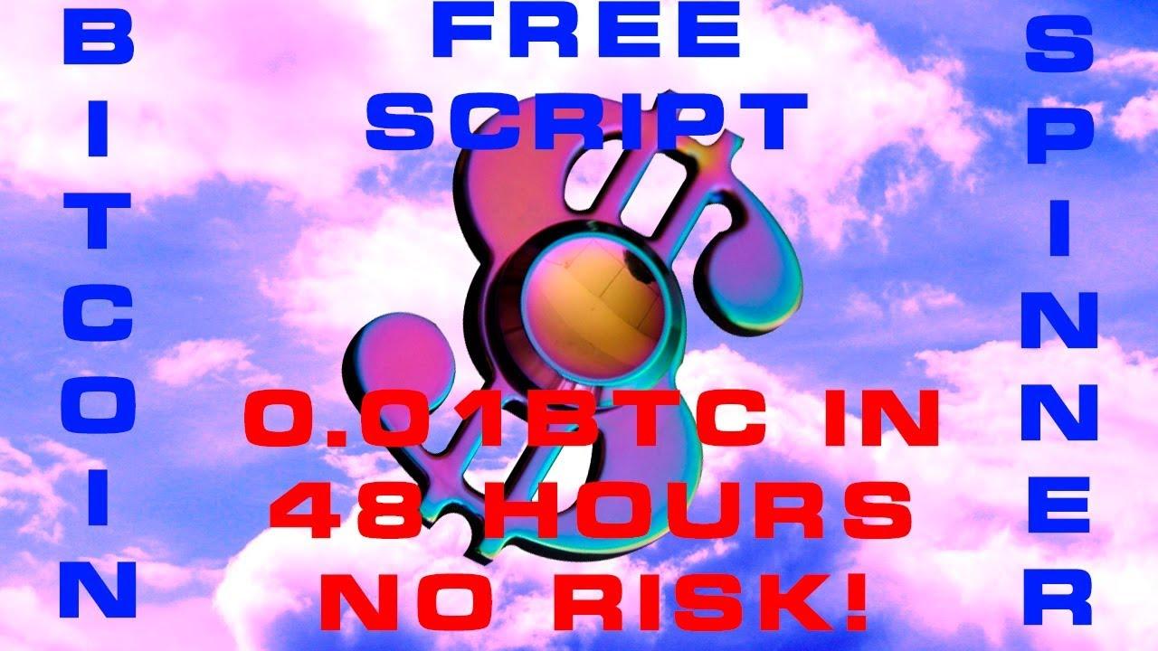 Free Faucet script bot 2018 btcspinner - YouTube