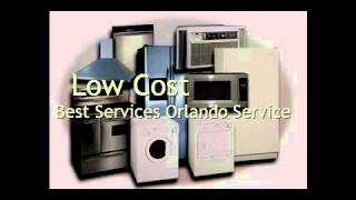 Small Appliance Repair Orlando Fl