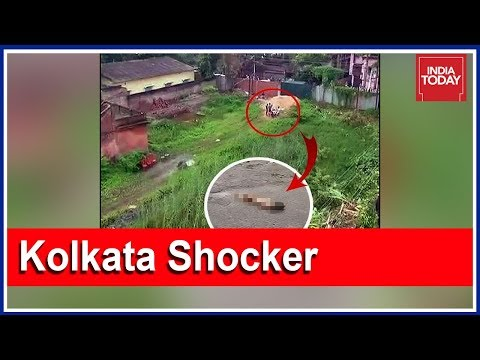 Kolkata Shocker: 14 Dead Babies Found Wrapped In Plastic Bag!