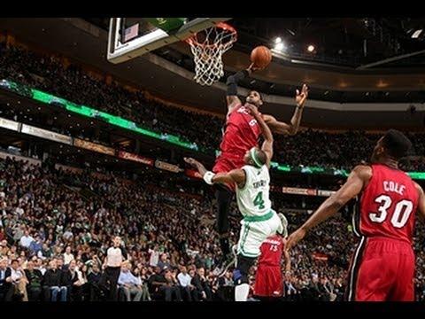 Top 10:  Miami Heat Streak To 23