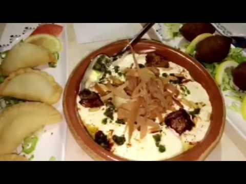 سناب 33 مطعم لبناني أصيل في جدة مطعم قمرية Youtube