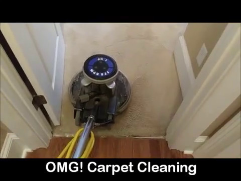 The EASIEST Carpet Cleaning Business - We'll Teach You For $500!