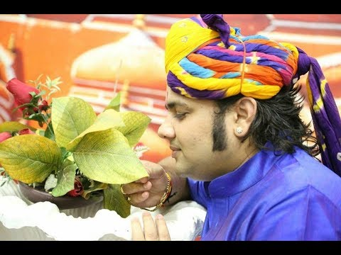 मेवाड़ी राणा - meera bai bhajan - गजेन्द्र राव - new rajasthani supar hit songs   live - 2017