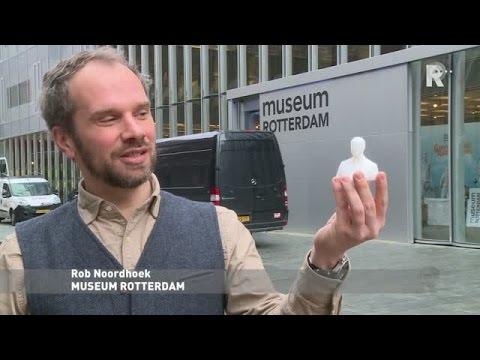 Museum Rotterdam terug in hart van de stad