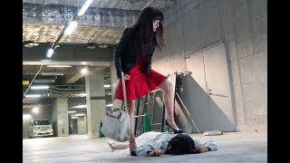 あんたが醜いのは「見た目」か、「心」か―。 土屋太鳳 VS 芳根京子 禁断...