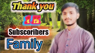 My all family member thank you so much for giving me a boost today #RN Saraiki