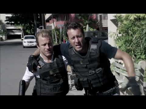 Hawaii Five-0 - ''We Are Soldiers''