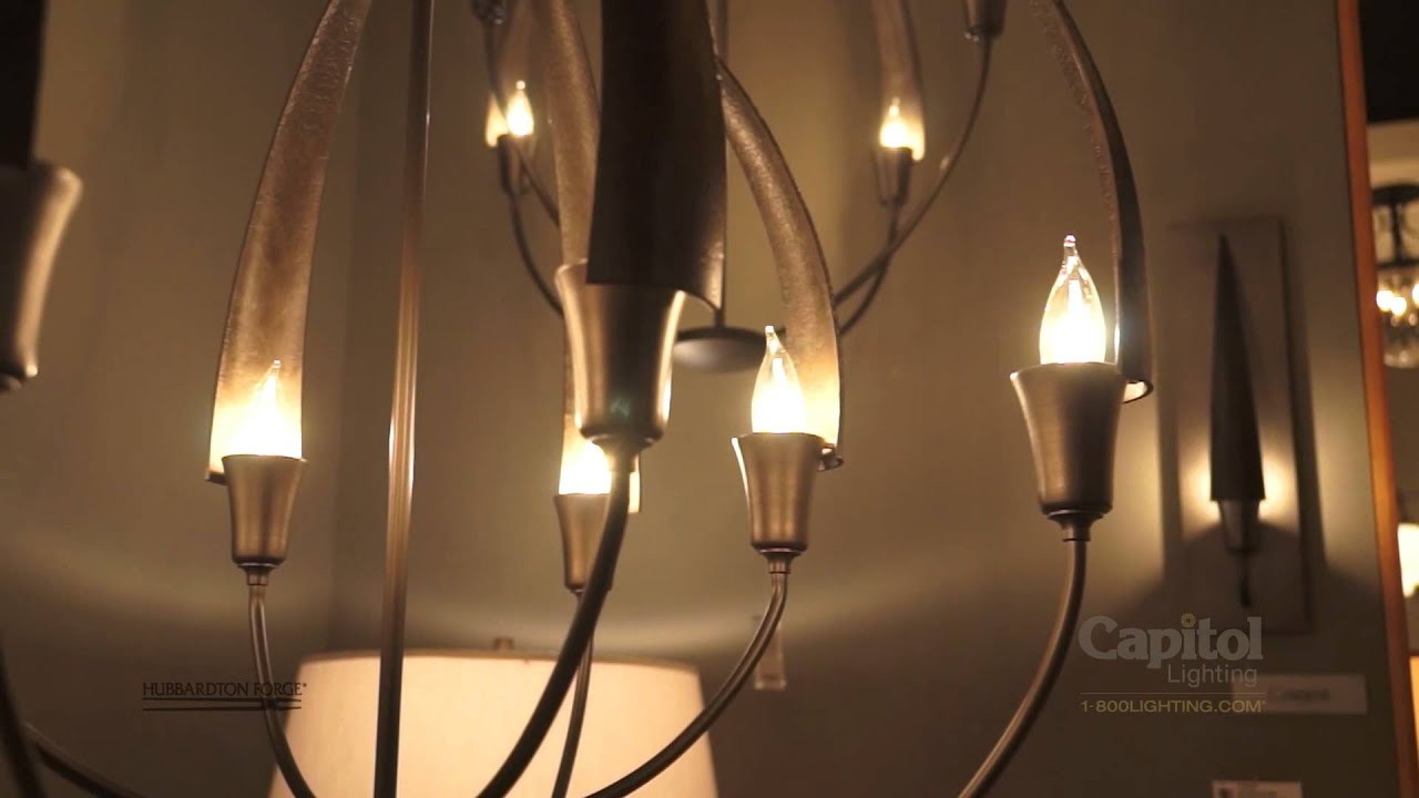 Cirque from hubbardton forge lighting youtube cirque from hubbardton forge lighting aloadofball Images