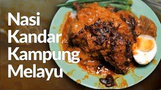 Nasi Kandar Terbaik Pulau Pinang! [ENG SUBS]