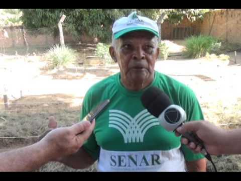 SENAR oferece curso para comunidade de Confresa