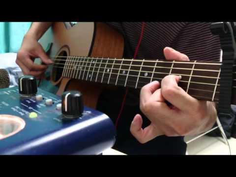 SAVED. - Sakamoto Maaya(坂本真綾)fingerstyle guitar cover