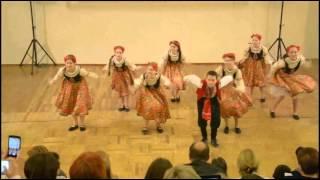 """Cердючка """"Трали-Вали""""- гала концерт. """"Сфера""""апрель 2016"""