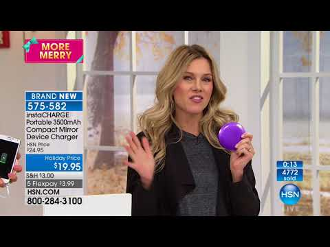 HSN | Electronic Gift Connection 11.11.2017 - 07 AM