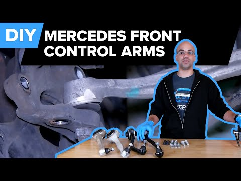 FRONT AXLE RIGHT UPPER CONTROL ARM for MERCEDES C-CLASS W205 Saloon 2013-/>on