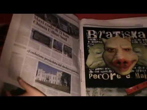 il giornale - I Bratiskas