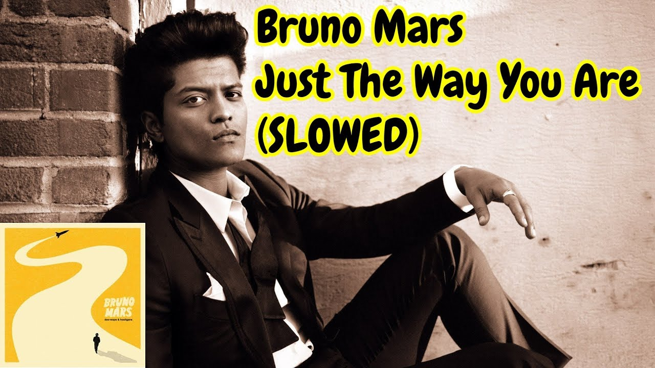 Bruno Mars - Young Girls - Official Acoustic Music Video