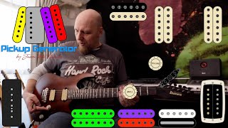 My new Plugin for Guitar related Videos early pre release