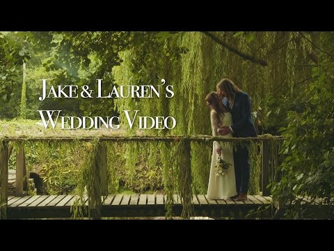 Wedding Video Newquay Jake & Lauren's Trailer