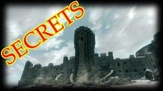 Skyrim Lore: Greybeards Secrets!