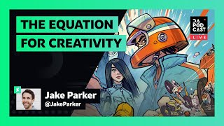 The DeviantArt Podcast: LIVE | The Equation for Creativity (w/ JoJoesArt)