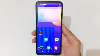 Samsung Galaxy M51 : 4 Ways To Take Screenshots | Screenshot Shortcuts Download Accessibility Suite.