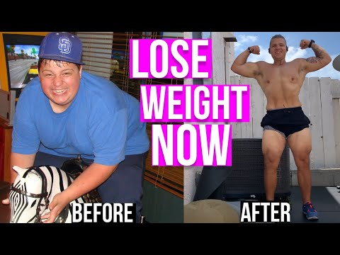 How I REALLY Lost OVER 100 Pounds (You Can Too)