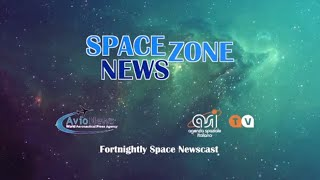 ASI TV: Space Zone News (9-12-13)