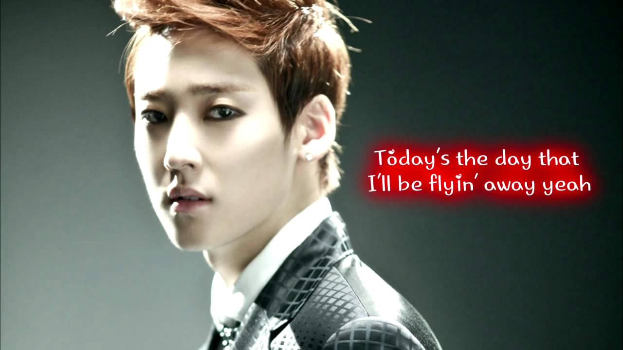 U kiss stop girl english version mp3