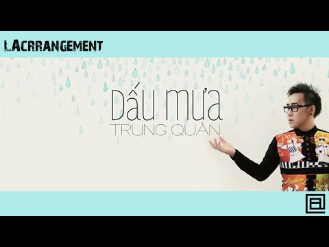 DẤU MƯA (Trung Quân Idol) - LACrrangement Piano Cover