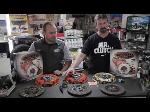Clutch Overview: Choosing The Best Clutch For Your Truck