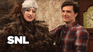 Thanksgiving Guest - SNL
