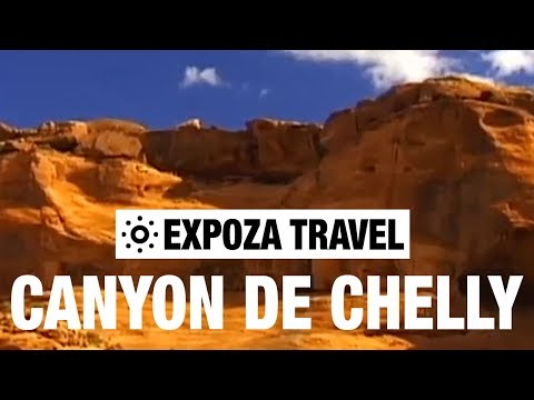Canyon De Chelly (USA) Vacation Travel Video Guide