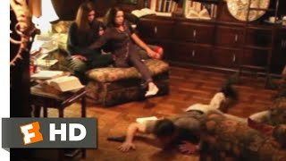 The Amityville Haunting (2011) - Dad Loses It Scene (4/7) | Movieclips