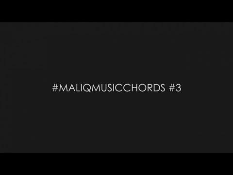 MALIQ & D'Essentials - Aurora (Official Chords Video Tutorial)