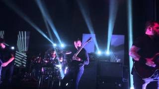 6 - Ants of the Sky - Between The Buried And Me (Live in Winston Salem, NC - 8/14/15)