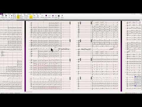 Sibelius Sounds VS NotePerformer (Sibelius)