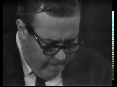 Dave Brubeck Quartet 1966 Joe Morello Extended Drum Solo - Newport in Paris
