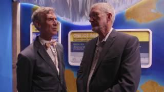 Bill Nye at Ark Encounter: Are Humans Animals?