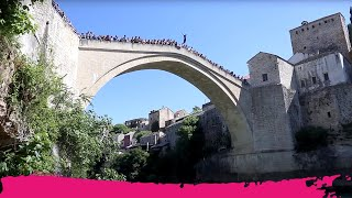 What to See & Do in Mostar, Bosnia & Herzegovina