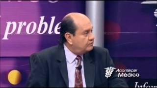 Andropausia y Consecuencias- Programa de Televisión Acontecer Médico