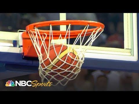 Top Ten Moments of USA Basketball